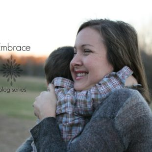 Embrace - blog series